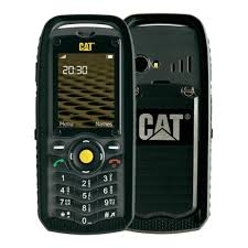 CAT B25 Ultra Rugged Mobile Phone - 2.0 ...