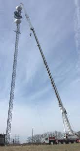 All Terrain Cranes For Rentals