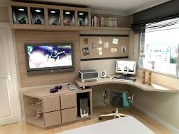 desk and tv stand combo wall units home page 10 pertaining to idea 16
