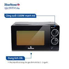 Mã ELBLUE10 giảm 5% đơn 500k] Lò Vi Sóng BlueStone MOB-7707