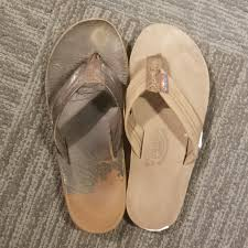 Light Brown Rainbow Sandals I Bought A Pair Of Rainbow Sandals In 2009 Because I Thought
