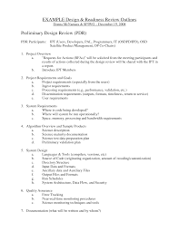 Best Photos Of Literature Review Outline Example Sample
