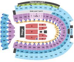 Aloha Stadium Seating Chart Concert 29 Genuine Buckeye Country Fest Seating Chart