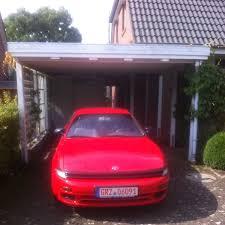 Lukas Dahm's 1992 Toyota Celica