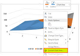 3d Plot In Excel How To Create 3d Surface Plot Chart In