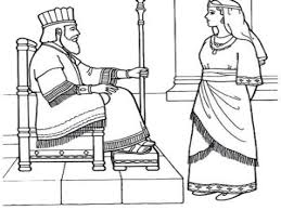 11 Queen Esther Coloring Page Free Coloring Pages Of Esther And