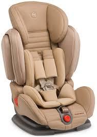 <b>Автокресло</b> группа 1/2/3 <b>Happy Baby Mustang</b>, эко-кожа, 9-36 кг ...