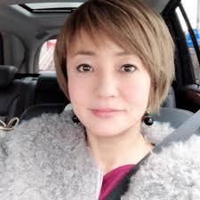 橋本志穂さんのインスタグラム写真 橋本志穂instagram飽きた髪色