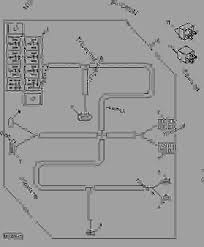 john deere 110 backhoe wiring diagram wiring diagrams for dummies • wiring harness auxiliary hydraulic backhoe loader john deere rh 777parts net wiring diagram john deere 310j