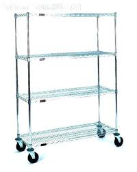costco shelf metal wire shelf 2 metal rolling storage shelves metal wire shelving costco shelf garage