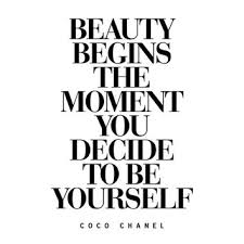 Coco Chanel Beauty Quotes Best Of Digital Download Motivational Print Coco From LifeAndStylePrint