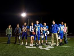Friday Night Lights Tv Series Reboot Friday Night Lights Why The Cast Was Banned From Playing