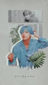 ❤ get the best kim tae hyung wallpapers on wallpaperset. Bts V Lockscreen Map Of The Soul Persona By Nthwbt Kim Taehyung Wallpaper Bts Wallpaper Bts Pictures