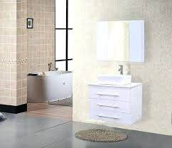 vessel sink vanity base. Vessel Sink Vanity Base Cabinet Height