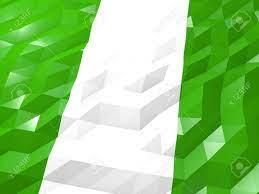 Flag Of Nigeria 3D Wallpaper ...