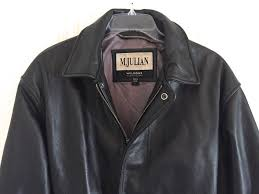 vtg m jumian wilsons leather