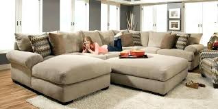 extra large sectional couch wide sectionals luxury stylish extra large sectional sofas with chaise extra wide