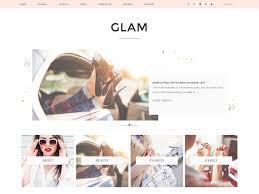 Small Picture 30 Best Fashion Blog Magazine WordPress Themes 2017 aThemes