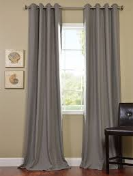 Steel Grey Grommet Cotenza Curtain Panel | Home Decor! | Pinterest |  Curtains, Cotton Curtains And Tan Walls