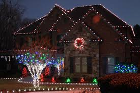White Or Colored Christmas Lights On House Everything You Need To Know About White Wire Led Christmas