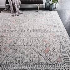 dynasty rug rosette