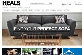 Furniture websites