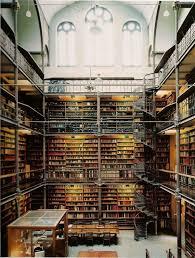 Resultado de imagen de la biblioteca mas grande del mundo biblioteca de alejandria