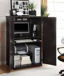 project organized home office armoire. Office-org-bookcase.jpg. Office Armoire Project Organized Home