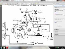 excellent briggs and stratton starter diagram images electrical briggs and stratton charging system wiring diagram at 18 Hp Briggs And Stratton Opposing Cylindes Wiring Diagram