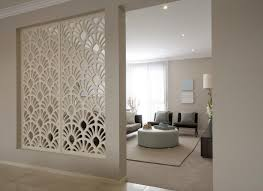 Designer Partition Boards Pvc Jali My Wall Panels