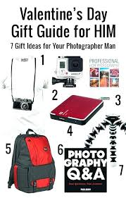 unique valentine gifts for him best