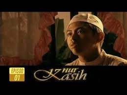 This is nur kasih episod 18 by shishas on vimeo, the home for high quality videos and the people who love them. Nur Kasih 1x01 Episode 1 Trakt Tv