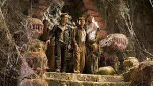indiana jones and the kingdom of the crystal skull. Modren Crystal Indiana Jones And The Kingdom Of Crystal Skull Movie Scene 1 Intended And The Of