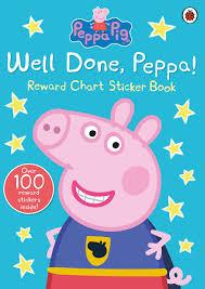 Well Done Peppa Peppa Pig Amazon Co Uk Peppa Pig