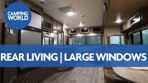 2018 Coleman Coleman Light 2605rl 2018 Coleman Light 2605rl Travel Trailer Rv Review Camping World