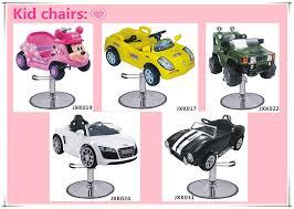 fancy kid salon chairs and kids salon chairs 11341
