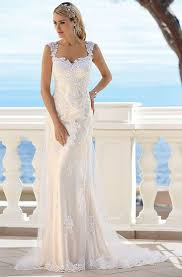 <b>Sexy Mermaid Wedding Dresses</b> | Trumpet Wedding Dresses ...