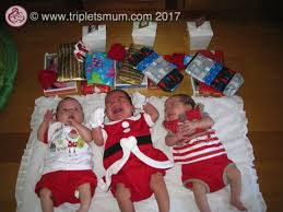 best baby gifts for triplets