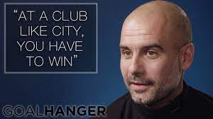 Pep Guardiola EXTENDED INTERVIEW | The Premier League Show - YouTube