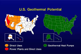 Beautiful Geothermal Energy Pictures Potential And Ideas