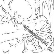 """Résultat de recherche d'images pour """"la cigale et la fourmi"""""""