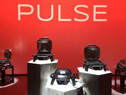 Weber Pulse Fotos Von Der Spoga
