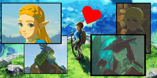 Breath of the wild in its e3 show. Zelda Breath Of The Wild 2 Should Let Link Form Relationships Date