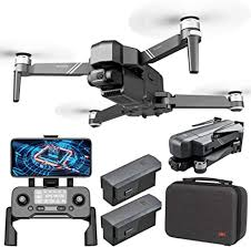 F11 4K PRO Drone Quadcopter UAV UHD 2-Axis ... - Amazon.com