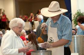 Soup Kitchen Power To Seniors Soup Kitchen