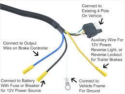 hopkins trailer wire harness 41155 hopkins 4 pole to 5 trailer hopkins trailer plug wiring diagram hoppy trailer wiring ideas page me ideas page me 7 way blade wiring diagram trailer wiring