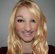 blue eyes blonde hair by mononani after a taaz virtual makeover