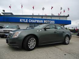 2016 cadillac cts luxury leather sunroof woodgrain alloy wheels