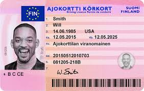 Driving Licence Italy - Blog Uvmoon's Fake