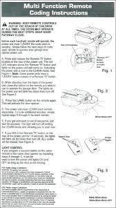 stanley garage door opener parts trouble shooting openers manuals issues winnipeg